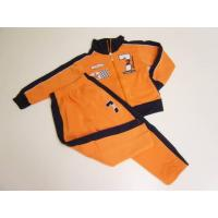 China Children's Jogging Suit on sale