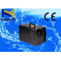 China CE Approval Hotel Ozone Machine O3 Generator Air Purifier 3g - 7g wholesale