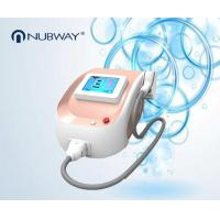 China Beauty spa/clinic used CE approved diode laser hair removal air cooling machine wholesale