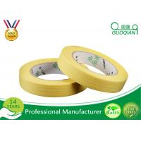 Self Adhesive Automotive Masking Tape Decoration For Mounting Printing Plates