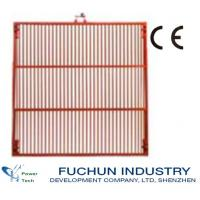 China Stainless Steel Trash Rack - Manual Type Anti - Corrosion Measure wholesale