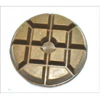 China 3'' Metal Resin Transitional Pad wholesale
