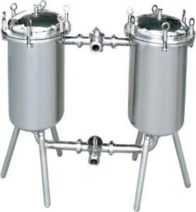 China Anticorrosive Moveable Freezing Tank , Stable Perfume Manufacturing Machine 5p perfume maker machine wholesale