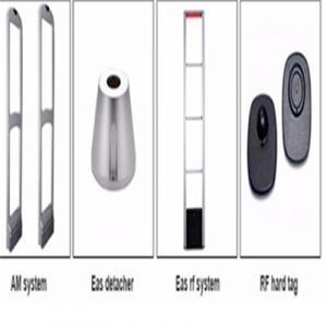 China Golf EAS Hard Tag , Handheld EAS RF Sensor Sticker For Glasses wholesale