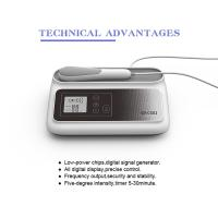 China Home Health Analyzer Machine Ultrasound Therapy Device For Body Pain Relief wholesale