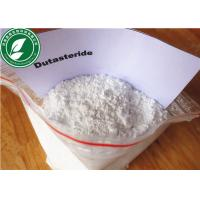 China Dutasteride Avodart High Purity White Hair Loss Steroids Powder for Muscle Growth wholesale