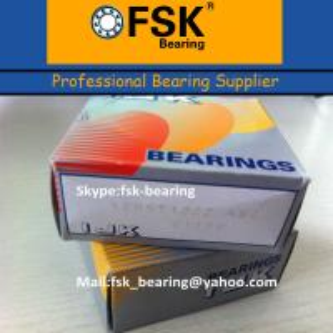 China Double Row Angular Contact Ball Bearings IJK Bearing 5205ZZ Bearing Japan IJK Bearing wholesale