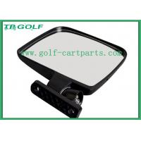 China sightseeing Golf Cart Side Mirrors High definition vision CE certificate wholesale