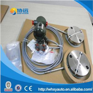 Best price for Yokgoawa EJA118 Diaphragm Sealed Gauge Pressure Transmitters transmitter eja118