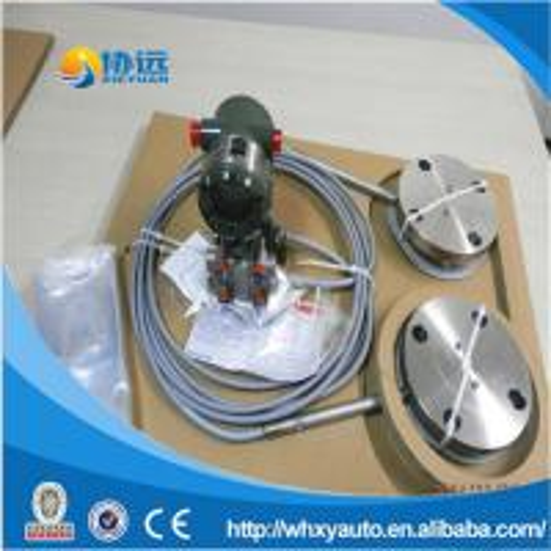 Quality Best price for Yokgoawa EJA118 Diaphragm Sealed Gauge Pressure Transmitters transmitter eja118 for sale