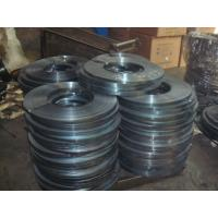 China Prime blue Cold Rolled Steel Strip With High Quality Carbon Structured Steels For Packing wholesale