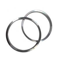 Buy cheap ASME B16.20 Octagonal R46 RTJ Gasket Types from wholesalers