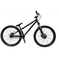 China 26 Inch Dirt Jump Hardtail Cross Country Bike Chromoly Frame Suspension Fork wholesale