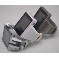 China 2012 watch phone for sale Quad-band 1.5 inch Touch Screen 1.3 Mega Pixels Camera wholesale