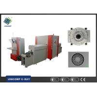 NDT Unicomp X Ray Systems , UNC160-C-L X Ray Testing Of Castings with High Contrast
