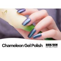 China Non Toxic Chameleon Gel Nail Polish UV & LED Type Gorgeous Colors Performance wholesale