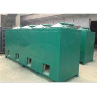 China Air Flow Type Charcoal Carbonization Furnace For Wood Sawdust Raw Materials wholesale