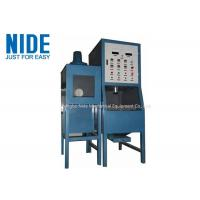 China Powder Heating And Coating Machine For Stator , With High Automation wholesale
