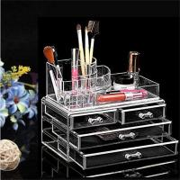 Latest acrylic desk organizer set buy acrylic desk - Acrylic desk organizer set ...