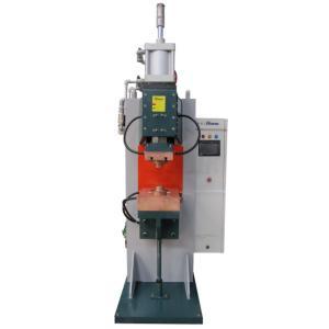 China Robotic Servo  AC Resistance Spot Welding Machine For Automobile Industry wholesale