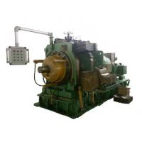 China ultra-high molecule weight polythelene pipe plastic extruder machine wholesale