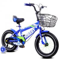 Quality 4 wheels 12 inch steel material children bicycles kids bike for sale