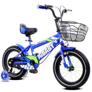 China 4 wheels 12 inch steel material children bicycles kids bike wholesale
