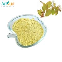 China Yellow Brown Epimedium Herb Extract Promoting Sexual Function Medical Grade wholesale