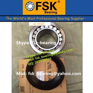 China FAG PLC59-5 Mortar Mixer Bearing Size100*180*69/82 Spherical Roller Bearings wholesale