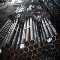 China Round Well Casing Pipe Continuously Cast Iron 80-55-06 Partially Pearlite Ductile Iron wholesale