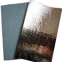 China Flexible roofing material/ rubber sheet/waterproof membrane on sale