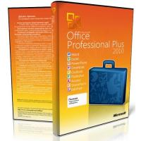Quality Yellow Windows Office Professional Plus 2010 Product Key Business Retail Home for sale