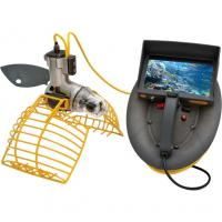 China 360° Rotary Camera Catcher VVL-KS-A Underwater Camera Claw,objects salvage in river or sea wholesale