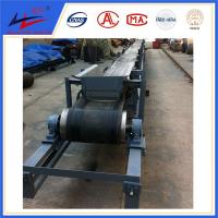 Buy cheap Widely used mobile rubber belt conveyor from DOUBLE ARROW from wholesalers