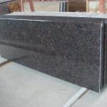 China Tanbrown granite countertop,tanbrown slab,tanbrown tile wholesale