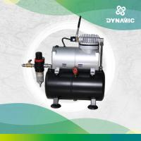 Buy cheap Mini Oilless Air Compressor (TC18-2) from wholesalers
