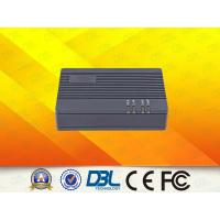Buy cheap 2 FXS Port VoIP SIP Gateway HTTP for Call Hold , Support DHCP / PPTP VPN from wholesalers