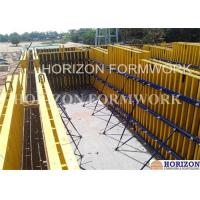 China Universal Assembled H20 Beam Wall Formwork for Shear Wall and Column wholesale
