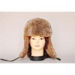 China Rabbit fur hat 008 wholesale
