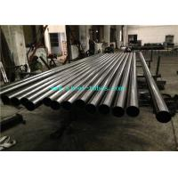 Quality Welded  Cold Drawn EN10305-2 50mm Automotive Steel Tubes Cold Drawn Steel Pipe for sale