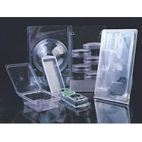 China fold blister box/blister card packaging wholesale