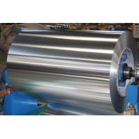 "China Cold Rolling / Hot Rolling 5005 Aluminum Coil O.D. 66"" Maximum Weight 4536 Kg wholesale"