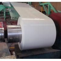China High Strength Color Coated Aluminium Coil 1100 3003 3105 5052 Thickness 0.2 - 10 mm wholesale