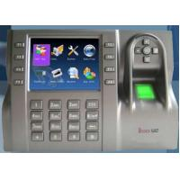 China Iclock580 ZK Software System in Fingerprint Time Recording wholesale