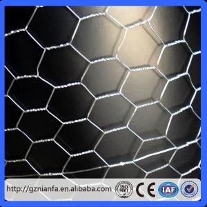 Wholesale Hot sale 1/2 inch chicken wire/Chicken hexagonal wire mesh/Guangzhou hexagonal mesh (Guangzhou Factory) from china suppliers