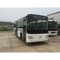 Wholesale Public transport Type Inter City Buses Low Floor Minibus Diesel Engine YC4D140-45 from china suppliers