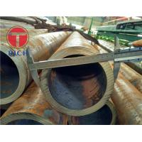 Quality GB/T5312 12Cr1Mov 10CrMo 910A Carbon Seamless Steel Pipe OD 10mm - 70mm for sale