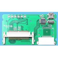 China Blind Buried PCB SMT Assembly For Industrial Control PCBA Boards wholesale