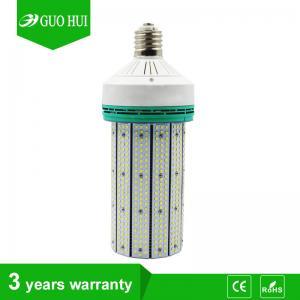China 150Watt Warehouse LED Corn Light , E40 Retrofit Led Lamp Corn Replacement 6000K wholesale