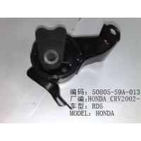 China LeftCar Engine mount Honda Auto Body Parts for Honda Crv2002 RD5 OEM NO 50805-S9A-013 wholesale